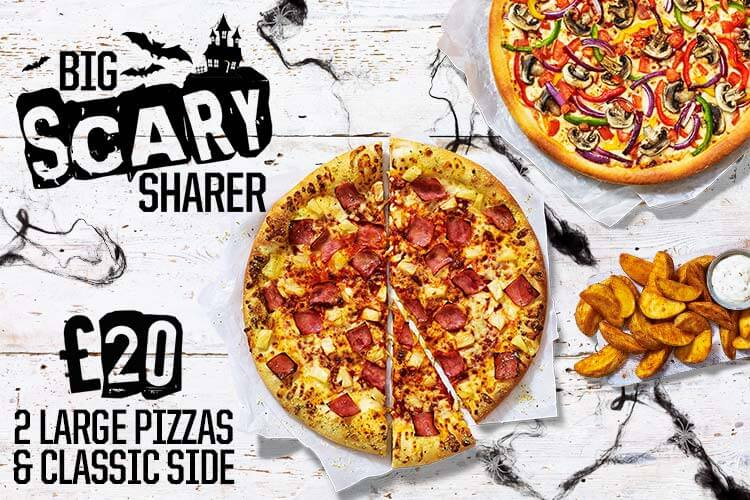 Pizza Hut West Norwood Delivery & Pizza Deals | Order Online with ...